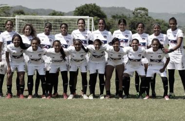 Liga Femenina: Junior se arma y comienza a crear a un equipo 'galáctico'