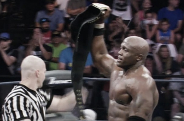 TNA Impact Wrestling Recap - June 14, 2016