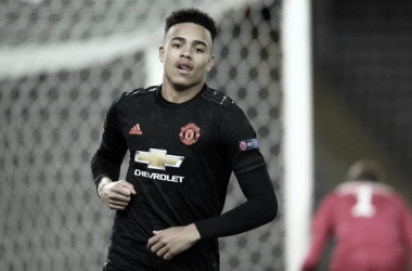 Man United atropela LASK e praticamente garante vaga para sequência da Liga Europa