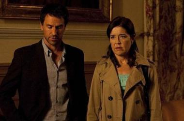 Imagen de 'Los Misterios de Laura'   ABC.