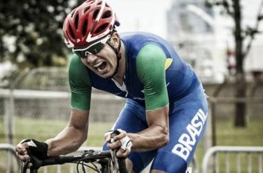 Bronze no Rio, Lauro Chaman vira nome do Ciclismo de Estrada paralímpico brasileiro