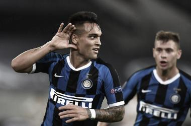 Com grande segundo tempo, Internazionale goleia Shakhtar e está na final da Europa League