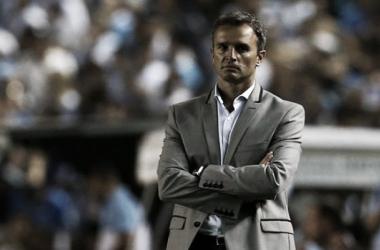 Pablo Lavallén. Foto: gentileza de TyCSports
