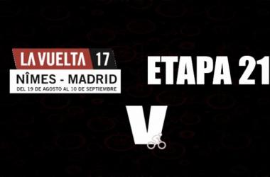 Trentin se impuso en Madrid y Froome reafirmó su título de la Vuelta a España