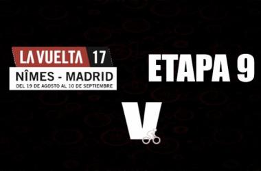 Vuelta a España: Froome dio otro zarpazo, ganó la etapa 9 y Chaves cruzó segundo