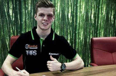 Gearlink Kawasaki anuncia Luke Hedger e Mason Law para Campeonato Britânico de Supersport