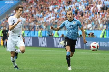 source photo: twitter Uruguay