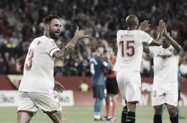 Sevilla - Real Madrid: puntuaciones del Sevilla, jornada 34 de La Liga Santander