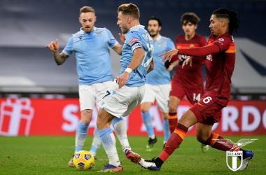 Serie A - Derby senza storia: la Lazio travolge la Roma 3-0