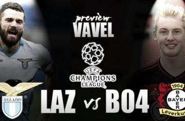 Preview: Lazio v Bayer Leverkusen - die Werkself looking for strong start to European campaign