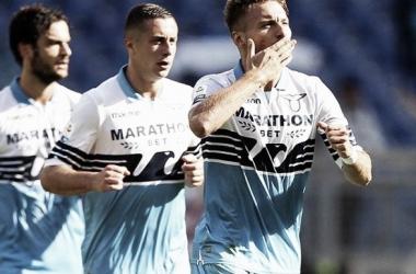 Foto: Divulgação/SS Lazio