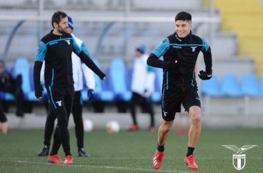 Europa League- La Lazio comincia all'Olimpico contro il Siviglia