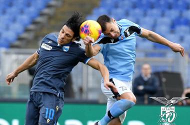 Serie A- La Lazio annienta la Spal nel segno di Immobile e Caicedo (5-1)
