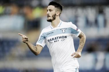 Lazio sofre no segundo tempo, mas vence na estréia da Europa League. (Foto: Divulgação/SSLazio)