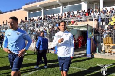 Lazio, Inzaghi aspetta notizie dall'infermeria in vista della Juventus
