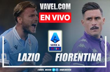 Lazio vs Florentina EN VIVO: ¿cómo ver transmisión TV online en Serie A?