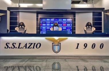 Source photo: profilo Twitter Lazio