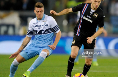 Match Preview: Lazio vs Sampdoria