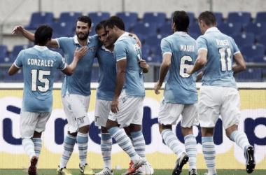 Lazio 2015-16 season preview