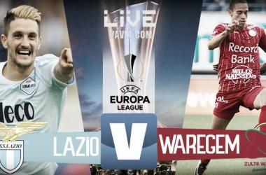 Lazio - Zulte Waregem in diretta, LIVE Europa League 2017 (2-0): la chiude Immobile!