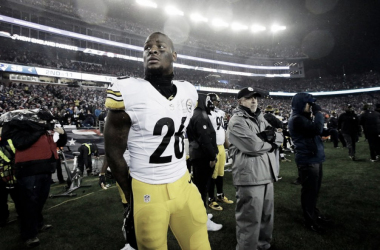 Le'Veon Bell's time in Pittsburgh could be reaching its conclusion | Source: Steven Senne-Associated Press