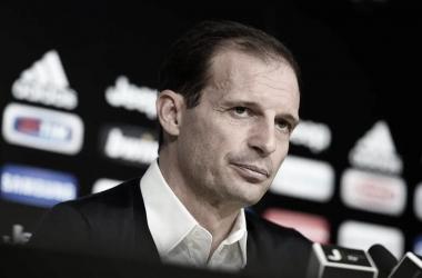 Ex-técnico da Juventus, Allegri revela que recusou proposta de gigante espanhol