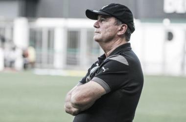Levir Culpi se torna o terceiro técnico que mais comandou o Atlético-MG