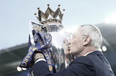 Claudio Ranieri retorna à Inglaterra como novo técnico do Watford