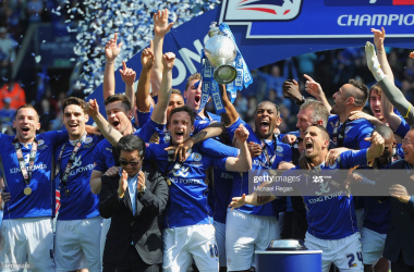 On This Day: Party atmosphere as Leicester lift the Championship