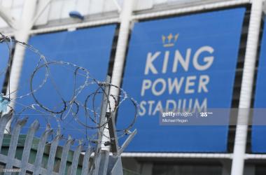 Leicester City: Make it or Break it - Covid19