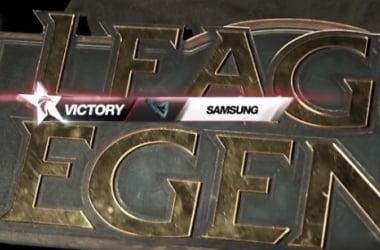 LCK Playoffs Round 1: Samsung Galaxy 2-0 series sweep Afreeca Freecs