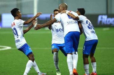 Photo: Lion City Sailors Football Club