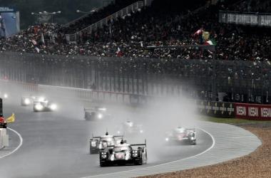 Novidades no regulamento do Mundial de Endurance e nas 24 horas de Le Mans