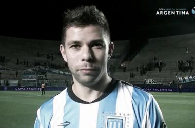 Foto: Copa Argentina