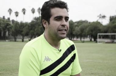 (Foto: Club Atlético Zacatepec)