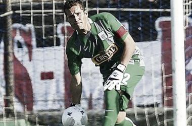 Butrón es capitán de Alianza Lima desde la lesión de George Forsyth. (FOTO: elbocon.pe)