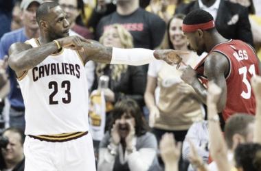 Los Raptors no tienen antídoto para los Cavaliers de Lue