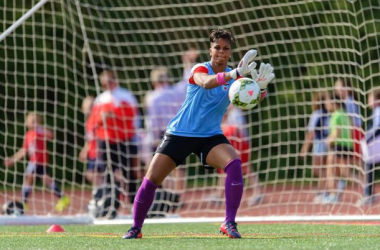 photo courtesy of Chicago Red Stars Facebook Page