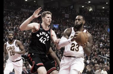 Previa Toronto Raptors vs Cleveland Cavaliers: el eterno aspirante contra el verdugo favorito