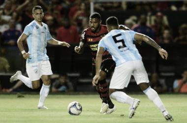 Londrina recebe Sport em busca da reabilitação