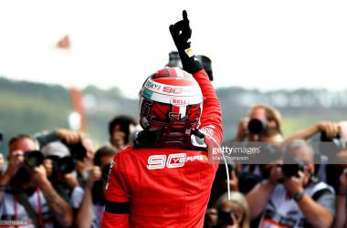 F1: 2019 Italian Grand Prix Preview