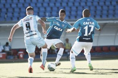 Foto: Jamira Furlani/Avaí FC