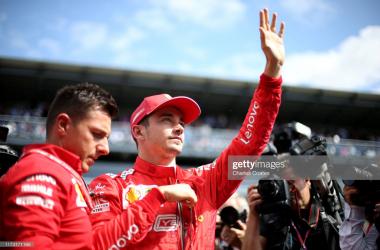 Driver Ratings: Italian Grand Prix 2019