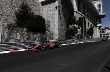 Foto/Reprodução: Scuderia Ferrari