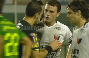 Sarmiento 1 - 0 Colón: Puntuaciones del 'Sabalero'