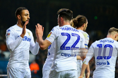 Leeds United 3-2 Blackburn Rovers: Late Boxing Day drama at Elland Road
