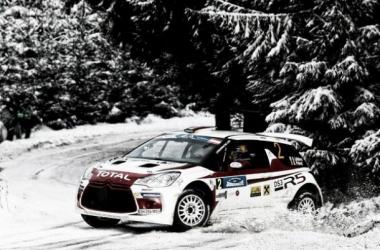 Los vehículos R5 serán los protagonistas del ERC 2015. (foto: FIAERC)