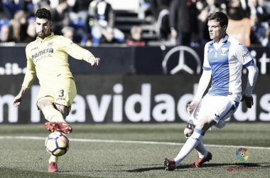 Asignatura recuperada: el gol