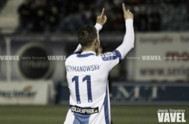 Foto: Jesús Troyano - VAVEL.com