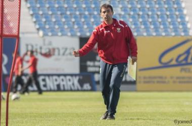 """Asier Garitano: """"Contra Las Palmas necesitamos la mejor versión del Leganés"""""""